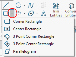 14 solidworks rectangle tutorial 1