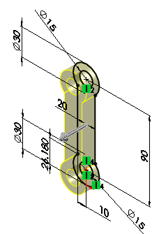 24 106 solidworks motion study tutorial rod