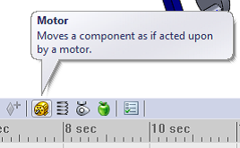 41 106 solidworks motion study tutorial motor
