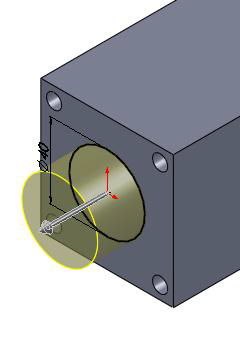 12 109 solidworks assembly tutorial part1 extrude