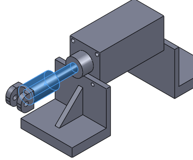 72 109 solidworks assembly tutorial concentric mate
