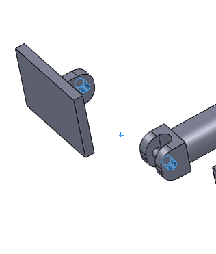 81 109 solidworks assembly tutorial concentric mate