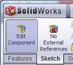 5 113 solidworks assembly tutorial edit component