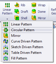 12 117 solidworks assembly circular pattern