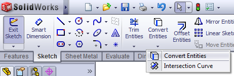 49 117 solidworks assembly convert entities selection