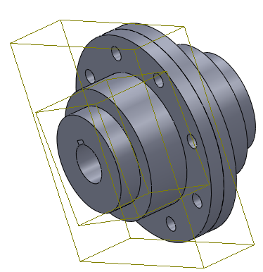 70 117 solidworks assembly mirror component done