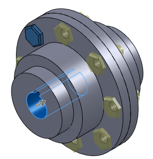 76 117 solidworks assembly circular component pattern scheme