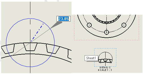 120 solidworks drawing tutorial 23
