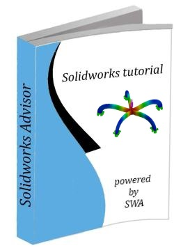 124 solidworks simulation tutorial cover